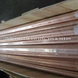 Tipo tubo de cobre de 3 pulgadas de M para el agua de subterráneo