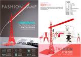 Новый светильник таблицы Эйфелевы башни СИД способа 2015