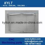Aluminiumlegierung Druckguss-Stuhl-Arm-Teile