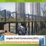 Steel Structure Bridge (JDCC-SSB01)를 위한 직업적인 Manufacturer