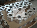 Abrir morrem flanges feitas à máquina do aço inoxidável dos forjamentos
