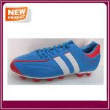 رياضيّة كرة قدم كرة قدم أحذية مع مسمار