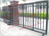 Cancello scorrevole automatico perfezionamento di vendita caldo del ferro saldato