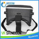 Realidade virtual Vr Shinecon 3D dos vidros video creativos os mais novos de Dropshipping 2016 para Smartphones