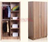 جديدة خشبيّة ميلامين غرفة نوم خزانة ثوب مقصورة خزانة لأنّ فندق مشروع ([فكتوري بريس])