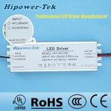 50W imperméabilisent le bloc d'alimentation IP65/67 extérieur avec RoHS