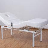 Bequemes elektrisches Bett-justierbares Bett-Schönheits-Bett