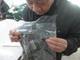 De Inspectie van de Kwaliteitsbeheersing voor Overhemd Mens in Zhejiang
