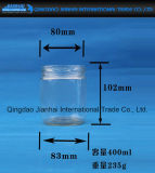 Produtos vidreiros da gravura para salmouras e atolamento