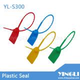 PA-Plastiksicherheits-Verriegelungs-Dichtung (YL-S300)