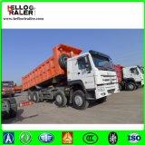 De Vrachtwagen van de Stortplaats van Sinotruck van de mijnbouw met de Draad van het Staal de Vrachtwagen van de Stortplaats van de Band/30 Ton