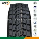 13-16 neumático radial 205/60r16 del vehículo de pasajeros del neumático de la polimerización en cadena de la pulgada