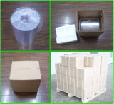 Verpackende Aluminiumfolie