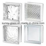 明確なガラスレンガ-よい価格のガラス・ブロック