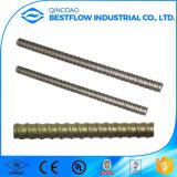 Связь штанга конструкции D15/17mm OEM стальная для форма-опалубкы