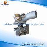 Autoteil-Turbolader für Nissans Td27t Tb2580 Tb25/Tb2527/Ht12/T2052s 14411-G2407