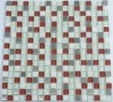 De Tegel van het Mozaïek van het Glas van de fabriek voor Muur