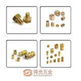 CNC Drehteile für Drehautomaten Präzisionsteile (LM-064)