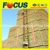 Zuverlässige Schwer-Eingabe! Sc200/200 Construction Hoist mit Double Cage