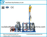 Machine de soudure en tube hydraulique Sud710-1000mm