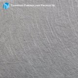 2 Schichten Fiberglas-zusammengesetzte Matten-mit Polyester-Oberflächen-Matte