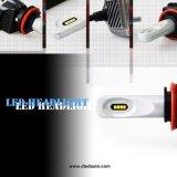 D1 9005 Auto de Drijf LEIDENE Fabriek Van uitstekende kwaliteit van de Koplamp