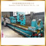 Precio horizontal resistente manual convencional de la máquina del torno de las mercancías pronto