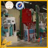 rectifieuse à la maison électrique de moulin à farine de pierre de blé de l'utilisation 6tpd à vendre