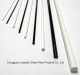 Fiberglass/GRP/FRP resistente UV Soild Rod/barra/vara