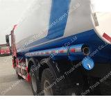 원유, 디젤 및 휘발유 수송 트럭을%s Sinotruk HOWO 8X4 연료 탱크 트럭