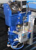 Cortadora de acrílico del laser del CNC de madera de metal