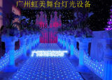 Decorazione Starlit libera del partito di festival di trasporto 12*12FT LED Dance Floor