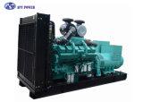 Générateur diesel principal de la sortie 750kVA avec Cummins Engine pour l'hôpital