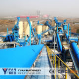 Price Sand Production Plant 고성능과 Reasonable