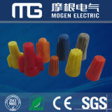 Morgan 2016 Hot Selling rv SV 5-6 Insulated Tin Plated Copper Full Wire Range Cable Wire Terminal Connectors con l'UL di RoHS del Ce