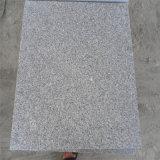 중국 은 백색 화강암 대중적인 타오른 회색 화강암 G603