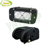 20W 5inch Offroad LEIDENE CREE LEDs Lichte Staaf voor SUV