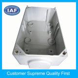 Wasserdichter Plastikkasten-Plastikgehäuse-Kasten mit guter Qualität
