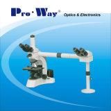 Professional Multi-Affichage Microscope biologique avec cinq chefs Affichage (N-PW510)