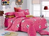 Ensembles de draps en flanelle doux et cosy fabriqués à partir de 100% coton