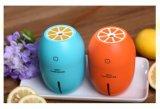 空気清浄器USB LED夜ライト霧メーカーのLemoの超音波加湿器