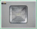 給油所の照明のための高品質LEDのおおいライト50W