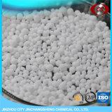 Удобрение азота поставкы фабрики зернистое/мочевина 46% Prilled