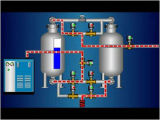 Krankenhauspsa-O2 Generator Plant mit Good Quality und Competitive Price