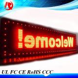 Schermo di visualizzazione del LED di RGB di alta qualità di P8 SMD, modulo del LED con i puntini 32X16