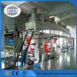 Máquina que lamina de la capa de papel de la protuberancia