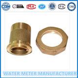 Multi Düsentrockner-Typ kaltes Wasser-Messinstrument-Messingkarosserie (LXSG-15E-50E)