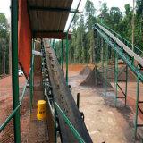 Attrezzatura mineraria di trasporto lunga di distanza del nastro trasportatore