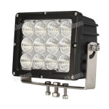 12V 9inch 120Wのクリー族LEDの洪水鉱山作業ライト