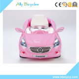 China Baby Kids Electric Car Motorcycle Controle Remoto Bicicleta de carro